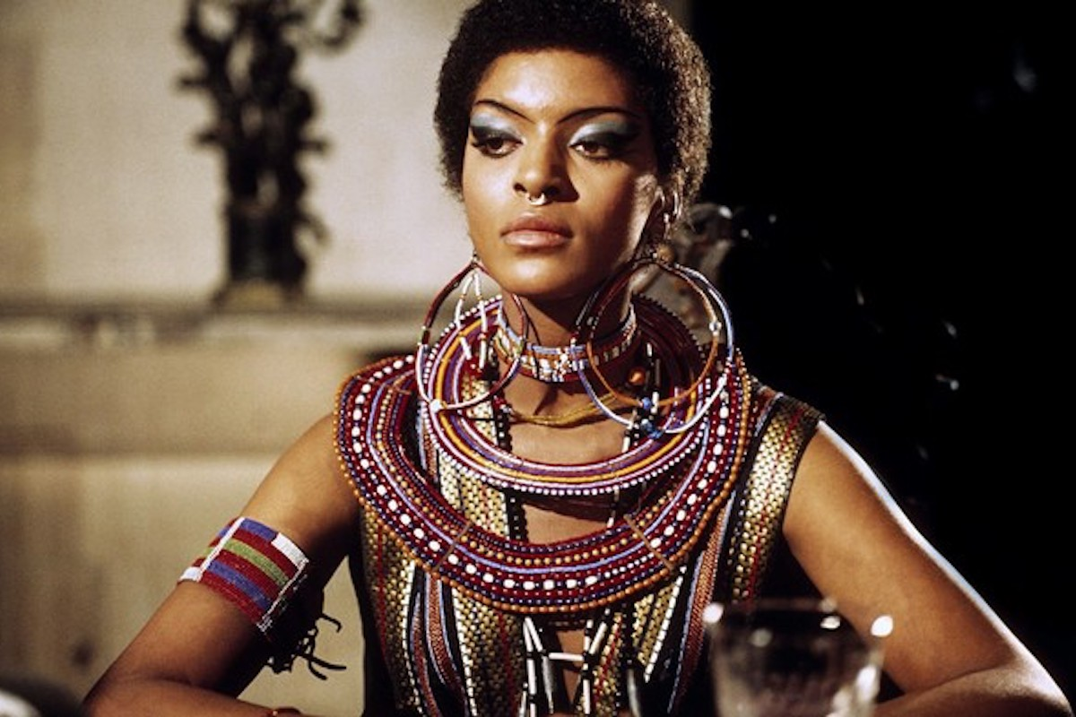Vonetta McGee, African American Entertainment African American Actress, Blaxploitation, KOLUMN Magazine, KOLUMN, KINDR'D Magazine, Willoughby Avenue, WRIIT,