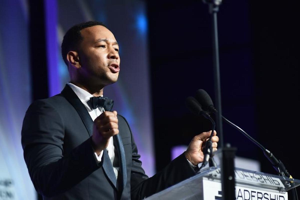 John Legend, African American Wealth, Black Wealth, African American Economics, Mass Incarceration, Criminal Justice Reform, KOLUMN Magazine, KOLUMN, KINDR'D Magazine, KINDR'D, Willoughby Avenue, WRIIT,
