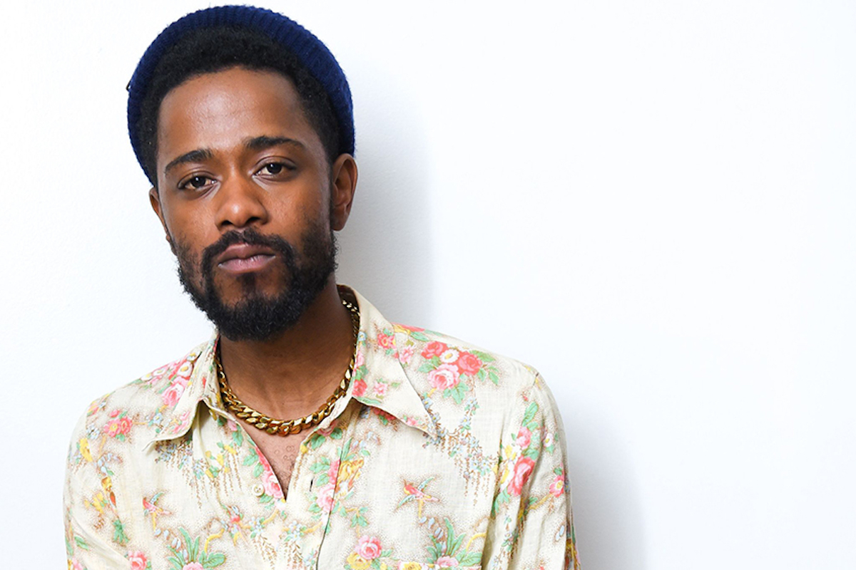Lakeith Stanfield, Black Hollywwod, African American Film, Black Film, African American Cinema, Black Cinema, KOLUMN Magazine, KOLUMN, KINDR'D Magazine, KINDR, WRIIT, Wriit,