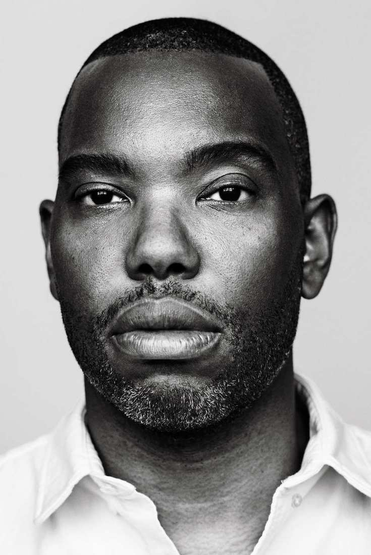 Ta-Nehisi Coates, African American Activist, Black Activist, African American Author, Black Author, KOLUMN Magazine, KOLUMN, KINDR'D Magazine, KINDR'D, Willoughby Avenue, WRIIT,
