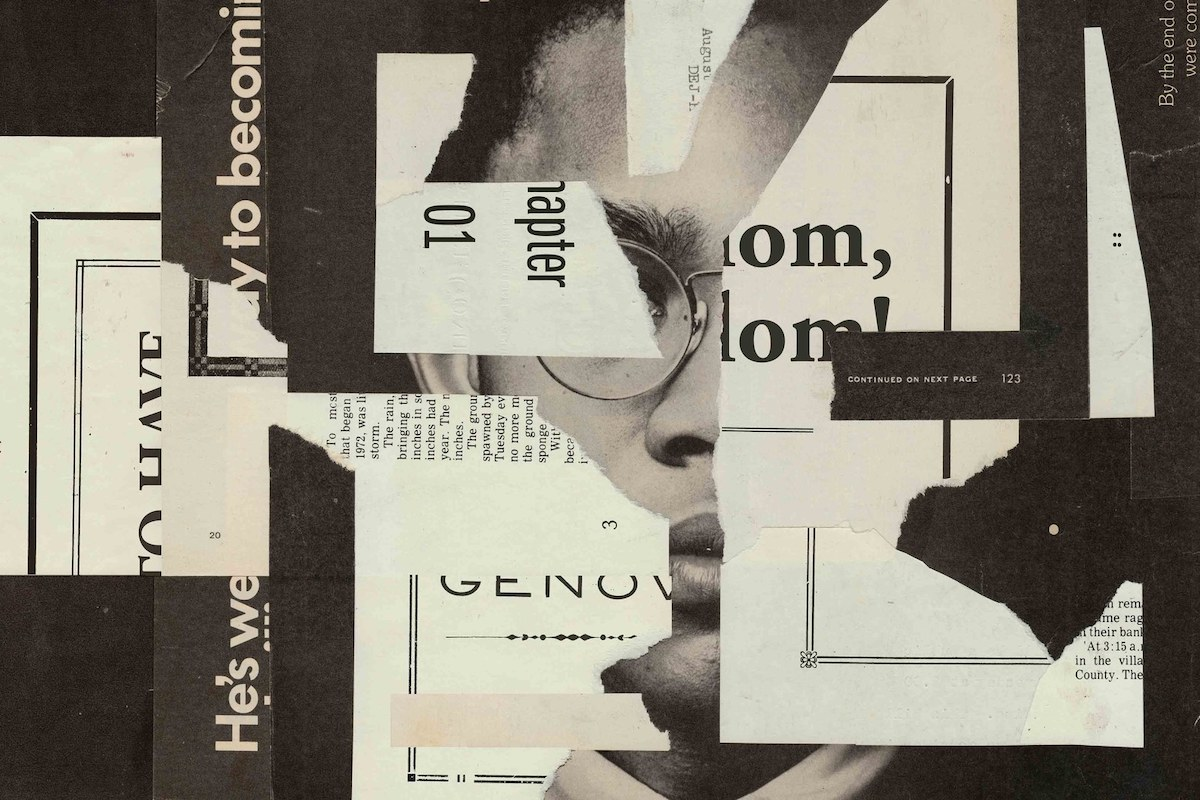 African American Community African American Literature, Racism, KOLUMN Magazine, KOLUMN, KINDR'D Magazine, KINDR'D, Willoughby Avenue, WRIIT,