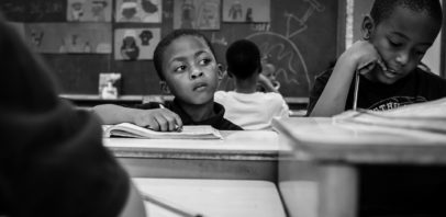 African American Education, KOLUMN Magazine, KOLUMN, KINDR'D Magazine, KINDR'D, Willoughby Avenue, WRIIT,