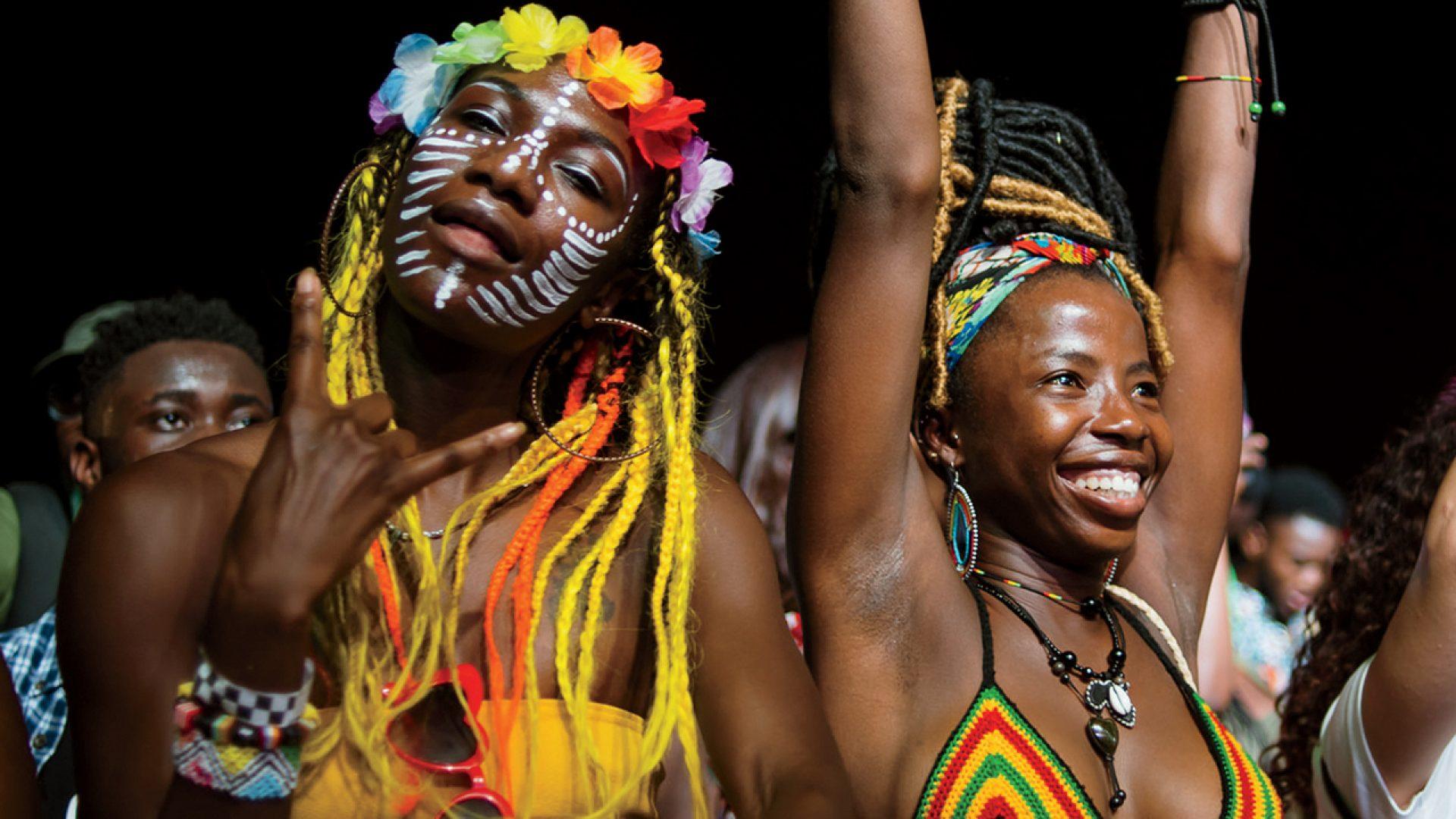 Karim Abdullah, Year of the Return, Ghana, Ghana Tourism, KOLUMN Magazine, KOLUMN, KINDR'D Magazine, KINDR'D, Willoughby Avenue, Wriit, Afrochella,