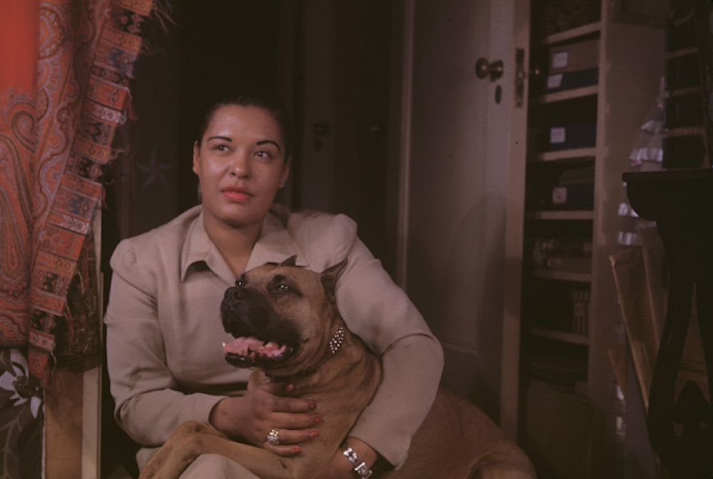 Billie Holiday, African American Music, African American Music History, Black Music History, KOLUMN Magazine, KOLUMN, KINDR'D Magazine, KINDR'D, Willoughby Avenue, Wriit,