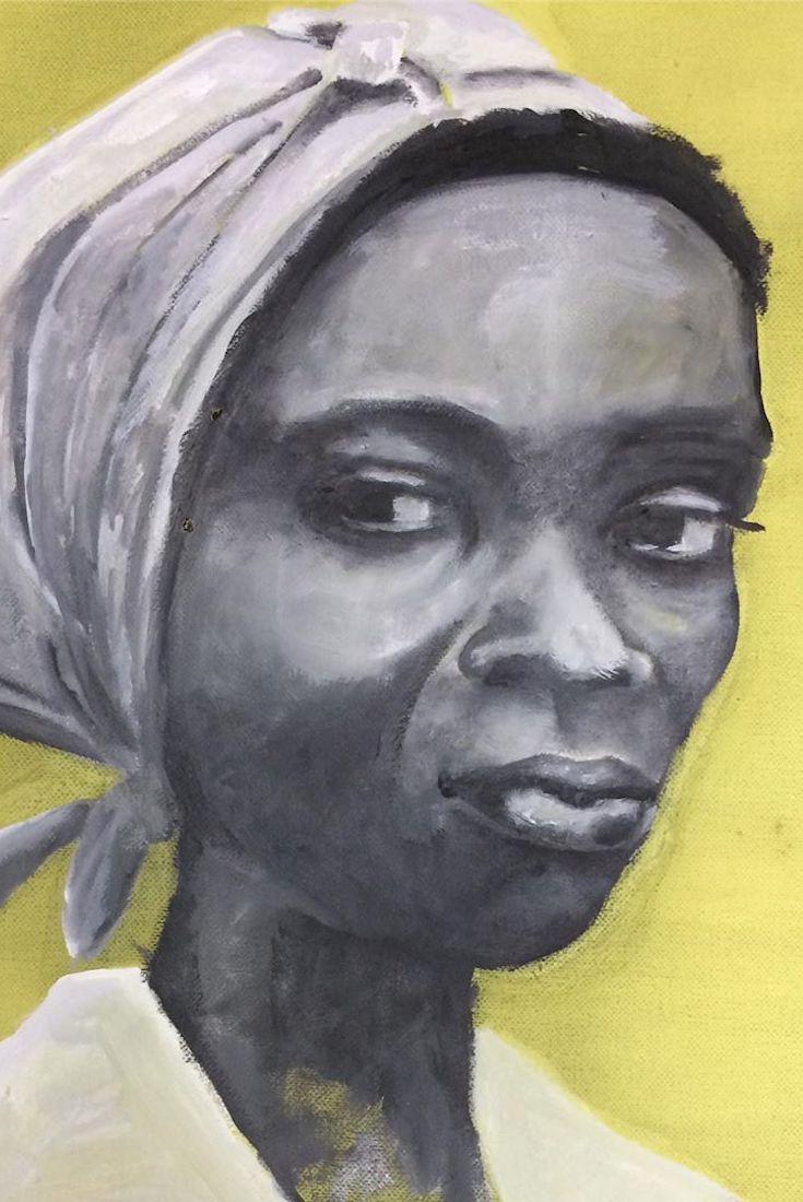 Breffu, Ghana, Slave Revolt, Africa, KOLUMN Magazine, KOLUMN, KINDR'D Magazine, KINDR'D, Willoughby Avenue, Wriit,