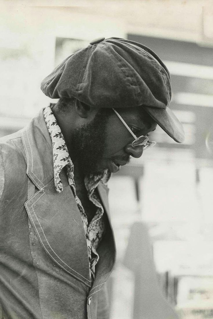 Curtis Mayfield, African American Music, Black Music, R&B, Soul Music, KOLUMN Magazine, KOLUMN, KINDR'D Magazine, KINDR'D, Willoughby Avenue, Wriit,