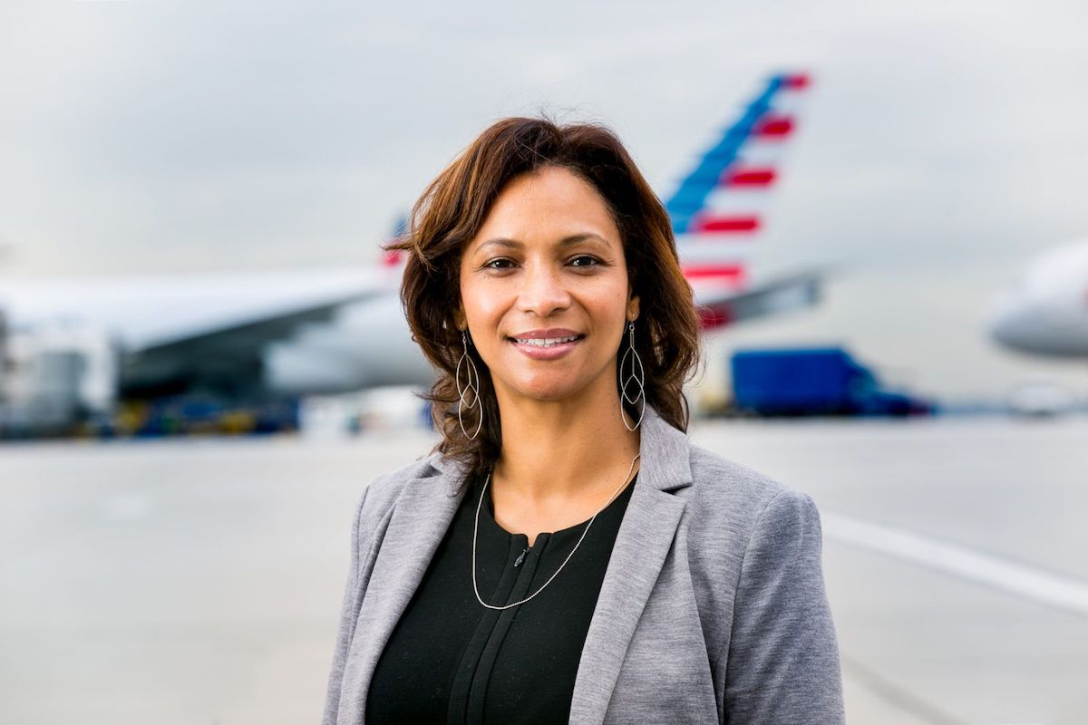 Deborah Flint, LAX, African American Professional, Black Professional, Black Excellence, African American Excellence, KOLUMN Magazine, KOLUMN, KINDR'D Magazine, KINDR'D, Willoughby Avenue, Wriit,