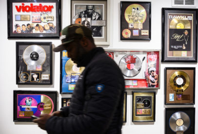 Hip-Hop Museum, African American Culture, Black Culture, Hip Hop Music, KOLUMN Magazine, KOLUMN, KINDR'D Magazine, KINDR'D, Willoughby Avenue, Wriit,