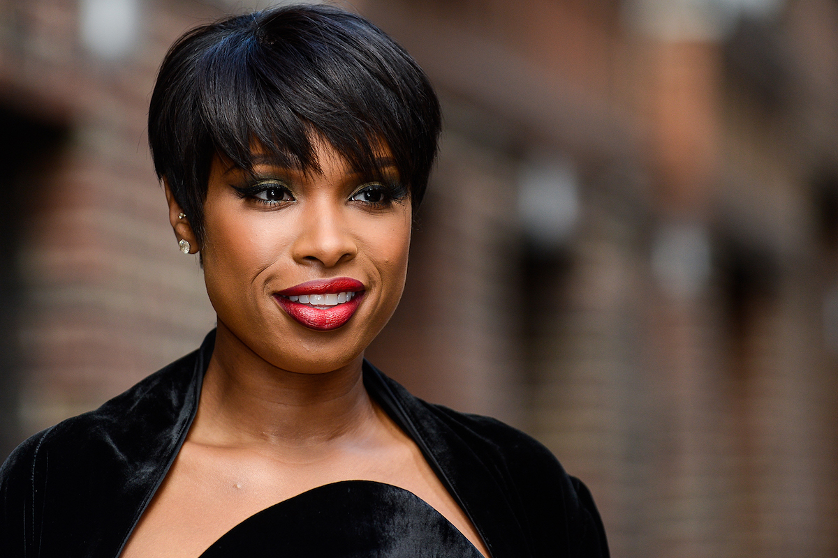 Jennifer Hudson, African American Family, Black Family, KOLUMN Magazine, KOLUMN, KINDR'D Magazine, KINDR'D, Willoughby Avenue, Wriit,