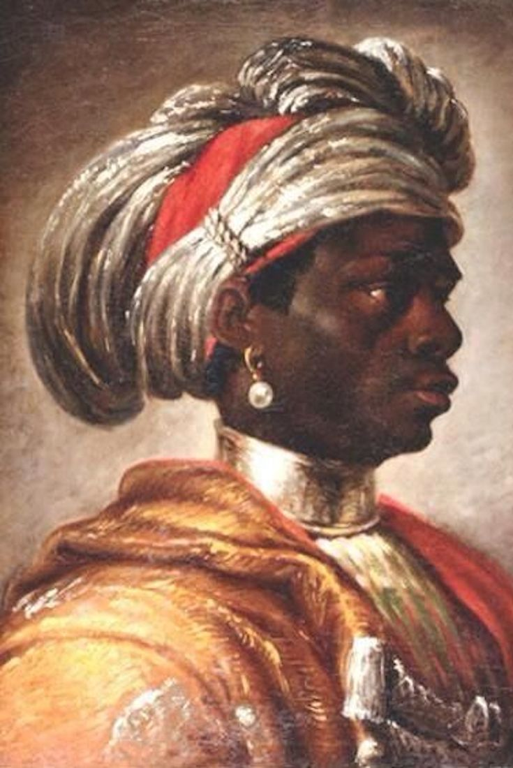 Moors, Moor, Black History, African History, KOLUMN Magazine, KOLUMN, KINDR'D Magazine, KINDR'D, Willoughby Avenue, Wriit,