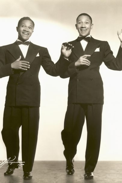 The New York Times, Nicholas Brothers, Brotherhood in Rhythm, The Cotton Club, African American History, Black History, Fayard Nicholas, Harold Nicholas, KOLUMN Magazine, KOLUMN, KINDR'D Magazine, KINDR'D, Willoughby Avenue, Wriit,