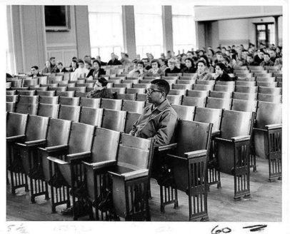 School Segregation, School Integration, Racism, Civil Rights, Integration, Segregation, African American History, Black History, U.S. History, KOLUMN Magazine, KOLUMN, KINDR'D Magazine, KINDR'D, Willoughby Avenue, Wriit,