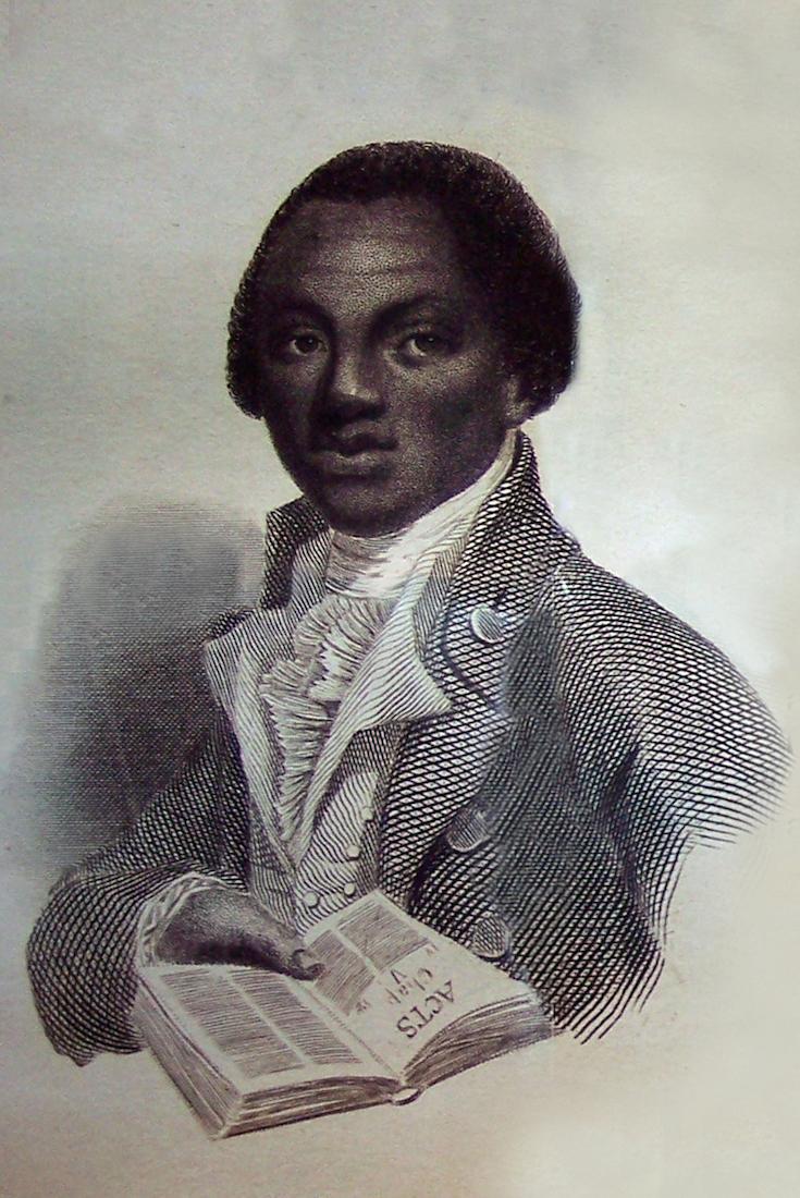 Olaudah Equiano, African American History, Black History, KOLUMN Magazine, KOLUMN, KINDR'D Magazine, KINDR'D, Willoughby Avenue, Wriit,