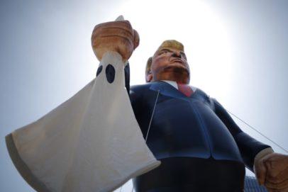 Donald Trump, African American Politics, Black Politics, African American Vote, Black Vote, African American Politician, Black Politician, African American Republican, Black Republican, KOLUMN Magazine, KOLUMN, KINDR'D Magazine, KINDR'D, Willoughby Avenue, Wriit,