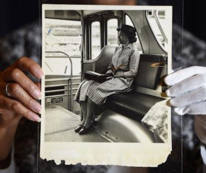 Rosa Parks, African American History, Black History, Civil Rights Activist, KOLUMN Magazine, KOLUMN, KINDR'D Magazine, KINDR'D, Willoughby Avenue, Wriit,