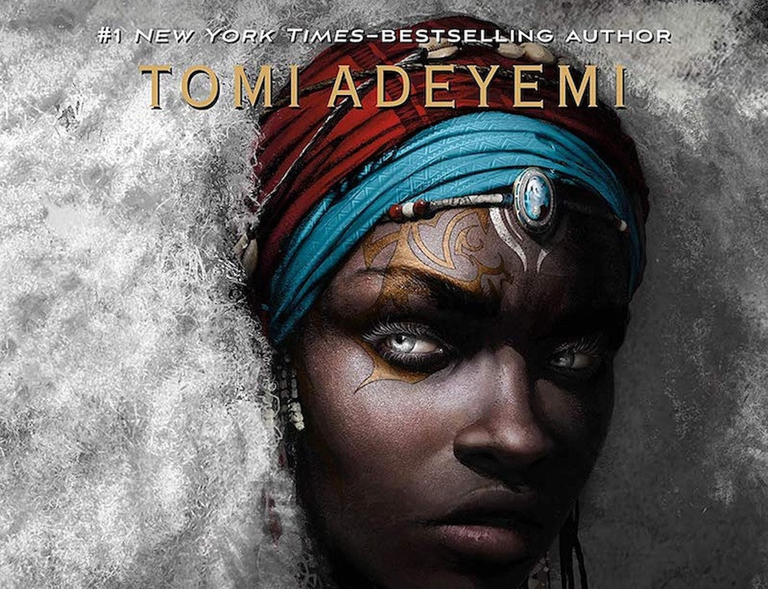 Tomi Adeyemi, Children of Virtue and Vengeance, African American Author, Black Author, African American Childrens Book, Black Childrens Book, African American Literature, Black Literature, KOLUMN Magazine, KOLUMN, KINDR'D Magazine, KINDR'D, Willoughby Avenue, Wriit,