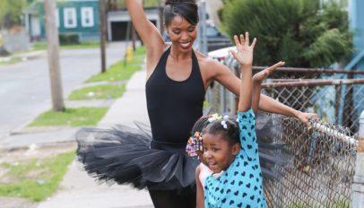 New York City Ballet, African American Ballet, African American Ballerina, Black Ballerina, Aesha Ash, KOLUMN Magazine, KOLUMN, KINDR'D Magazine, KINDR'D, Willoughby Avenue, Wriit,