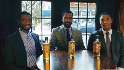 Brough Brothers Bourbon, African American Business, Minority Owned Business, Black Business, Women Owned Business, Black Women Owned Business, #BuyBlack, KOLUMN Magazine, KOLUMN, KINDR'D Magazine, KINDR'D, Willoughby Avenue, WRIIT, African American Entrepreneur, Black Entrepreneur,