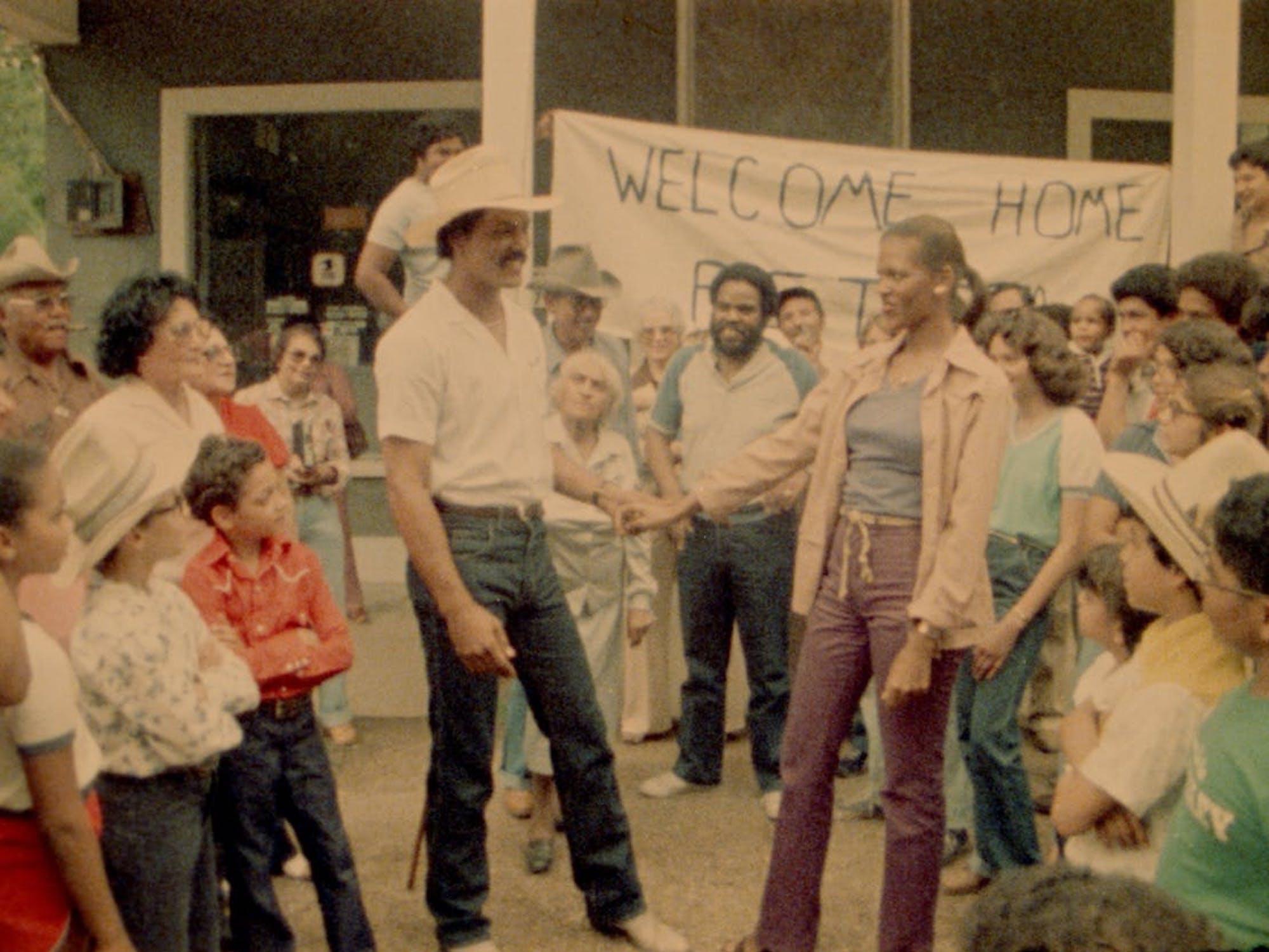 Cane River, Horace B. Jenkins, African American Film, Black Film, African American Cinema, Black Cineme, KOLUMN Magazine, KOLUMN, KINDR'D Magazine, KINDR'D, Willoughby Avenue, Wriit.