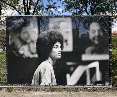 Denise Oliver, Actvist, African American Activist, Black Activist, Black Panthers, Black Lives Matter, BLM, KOLUMN Magazine, KOLUMN, KINDR'D Magazine, KINDR'D, Willoughby Avenue, Wriit,