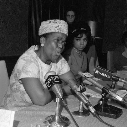 Ella Baker, African American Activist, Black Activist, African American History, Black History, KOLUMN Magazine, KOLUMN, KINDR'D Magazine, KINDR'D, Willoughby Avenue, Wriit,