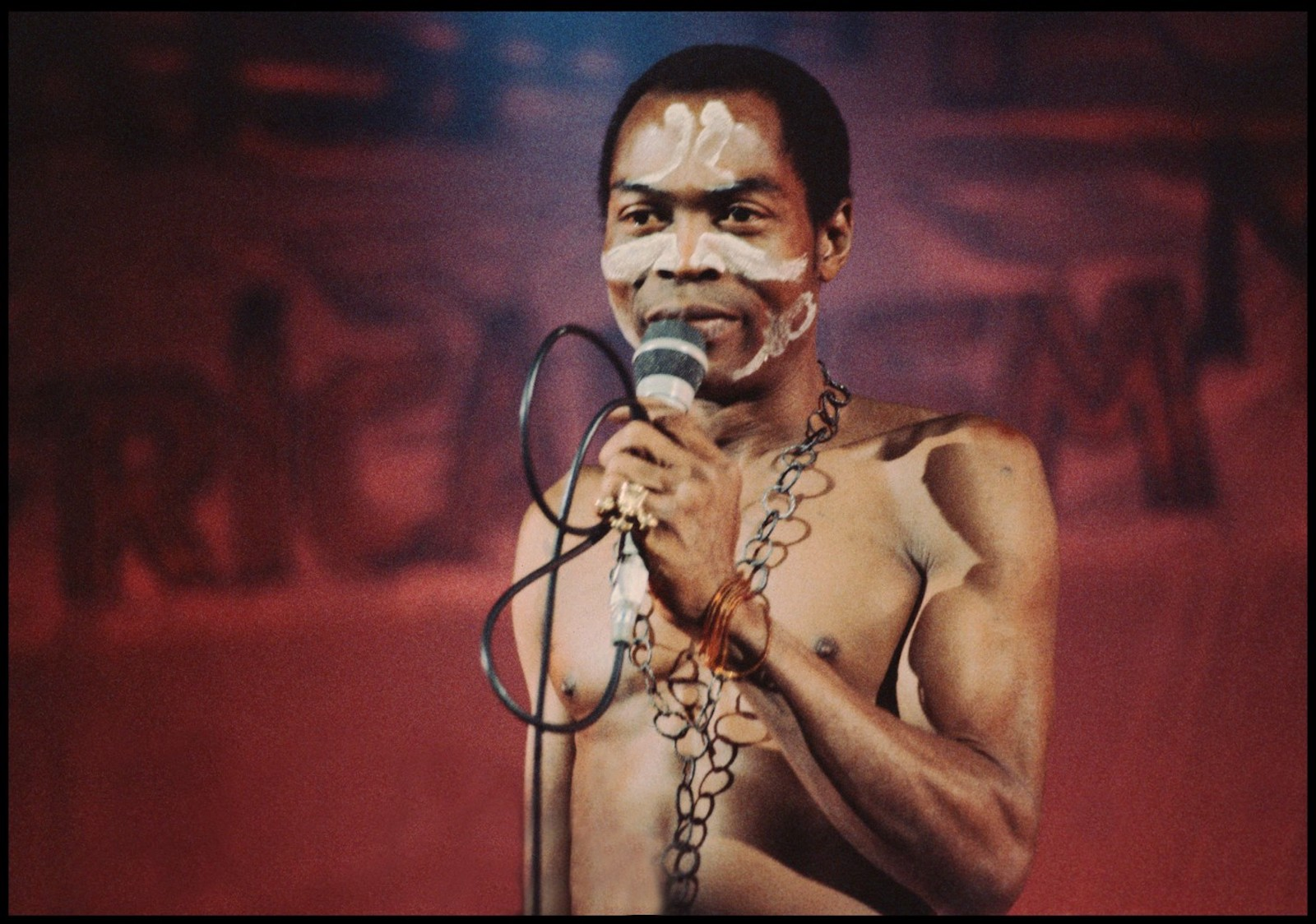 Fela Kuti, KOLUMN Magazine, KOLUMN, KINDR'D Magazine, KINDR'D, Willoughby Avenue, Wriit,