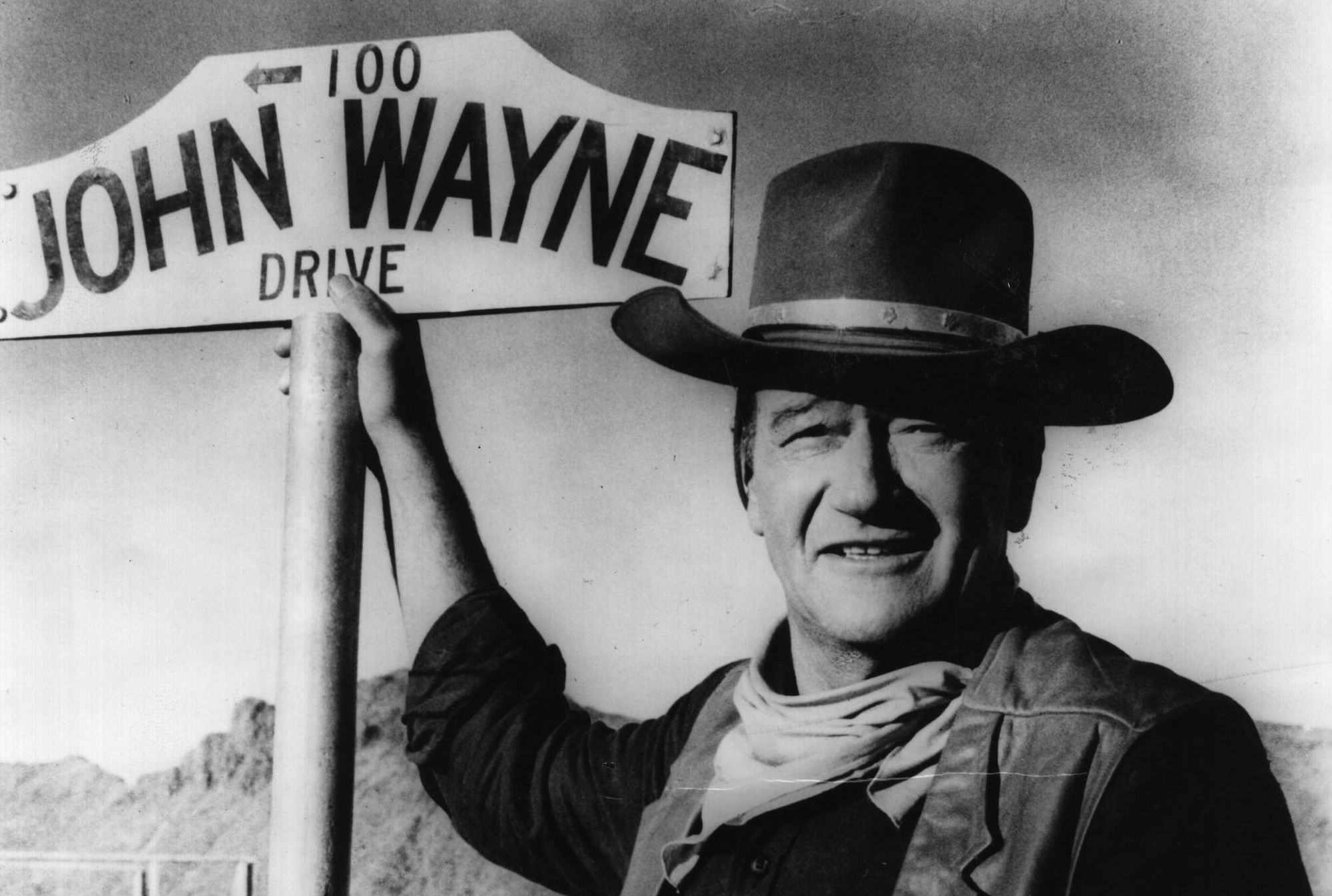 John Wayne, American History, U.S. History, KOLUMN Magazine, KOLUMN, KINDR'D Magazine, KINDR'D, Willoughby Avenue, Wriit,