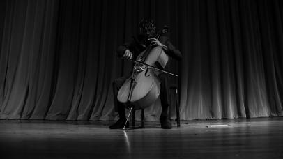 Khalil Payne_Cellist, KOLUMN Magazine, KOLUMN, KINDR'D Magazine, KINDR'D, Willoughby Avenue, Wriit,