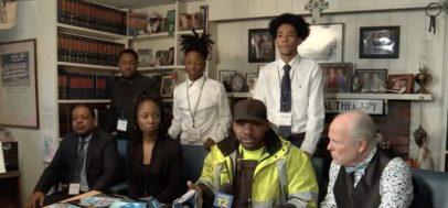 Racism, Longwood High School, Racism, KOLUMN Magazine, KOLUMN, KINDR'D Magazine, KINDR'D, Willoughby Avenue, Wriit,