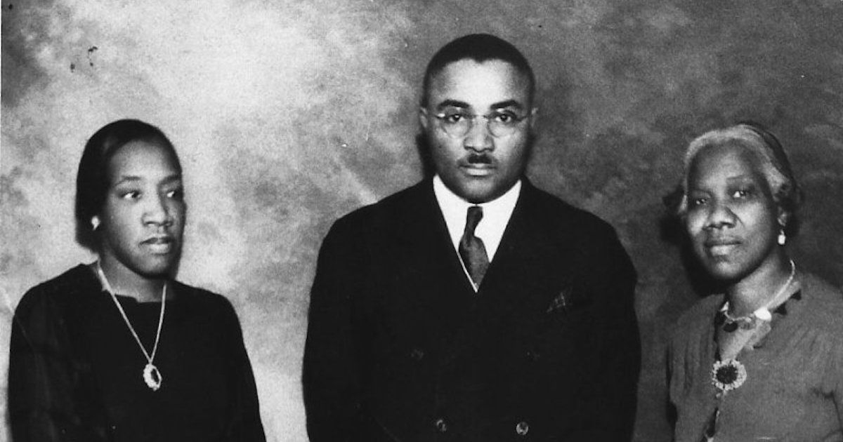 What Martin Luther King Sr. Wrote About His Son's Death | Time