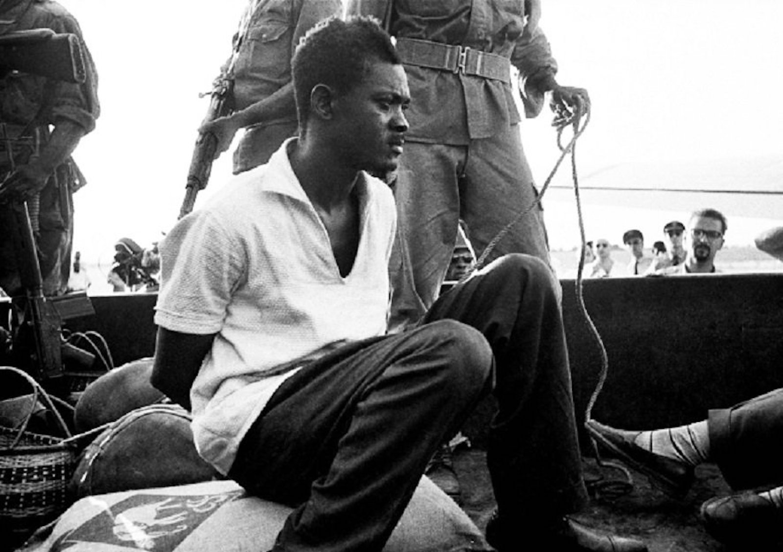 Patrice Lumumba, KOLUMN Magazine, KOLUMN, KINDR'D Magazine, KINDR'D, Willoughby Avenue, Wriit,