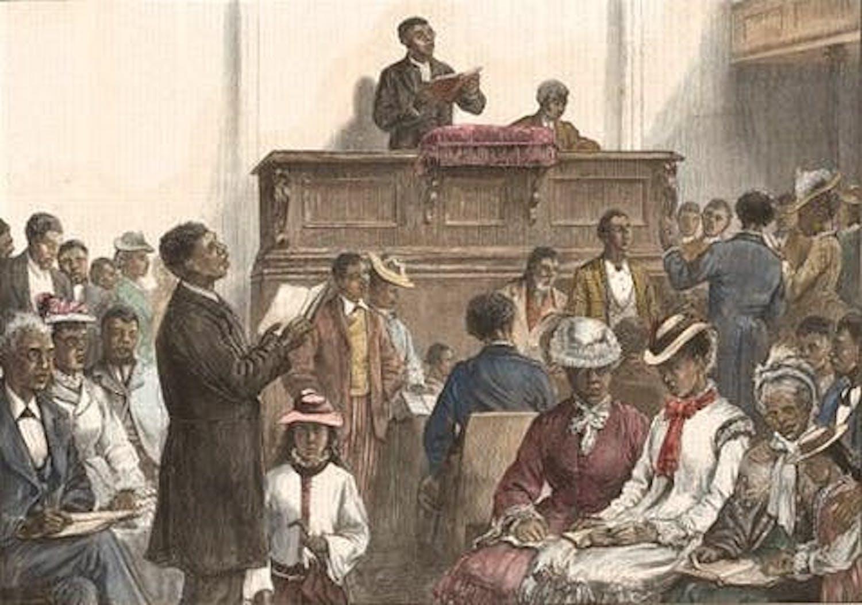 Reconstruction, Slavery, American History, U.S. History, Racism, KOLUMN Magazine, KOLUMN, KINDR'D Magazine, KINDR'D, Willoughby Avenue, Wriit,