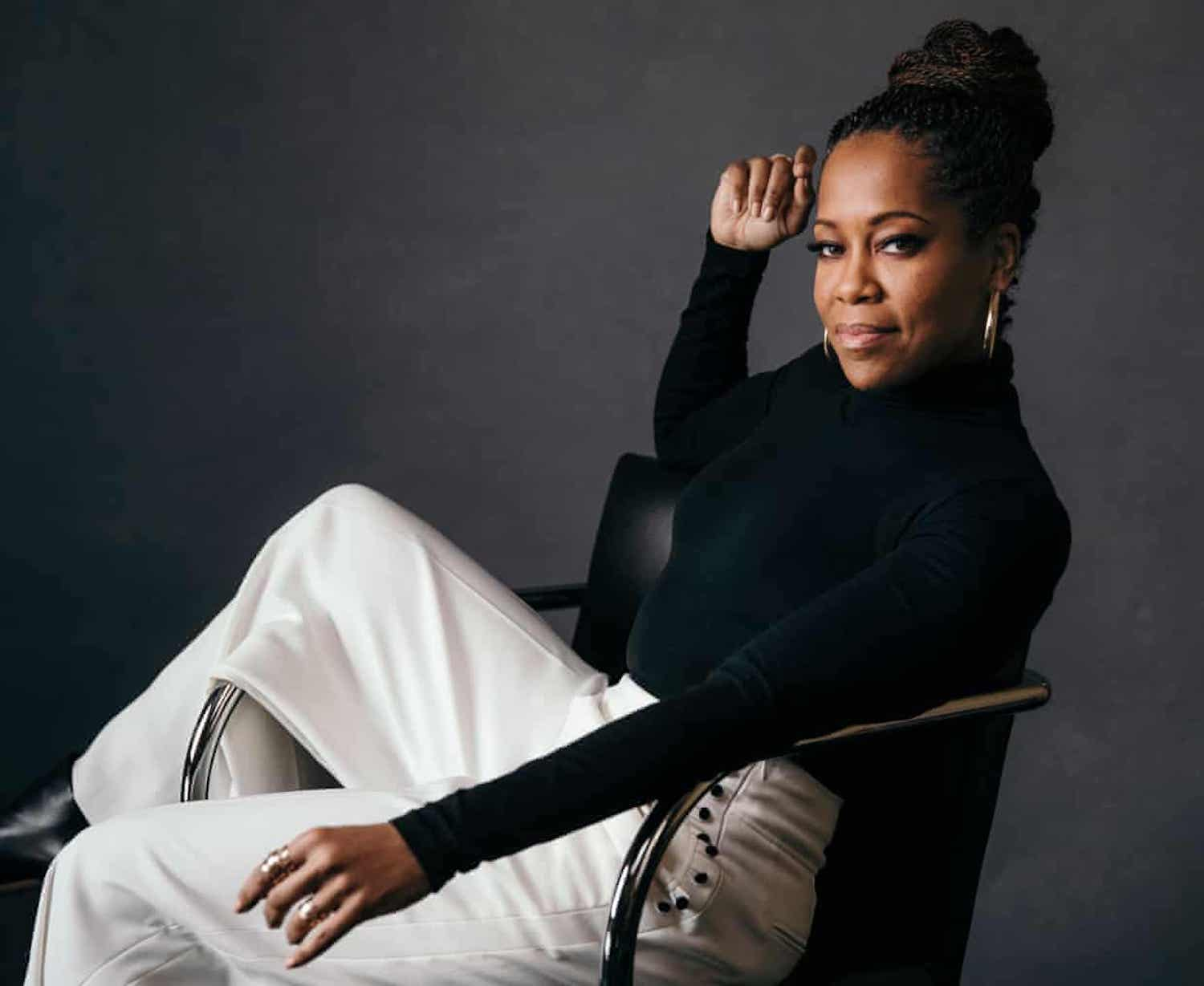 Regina King, Watchmen, KOLUMN, KINDR'D Magazine, KINDR'D, Willoughby Avenue, Wriit,