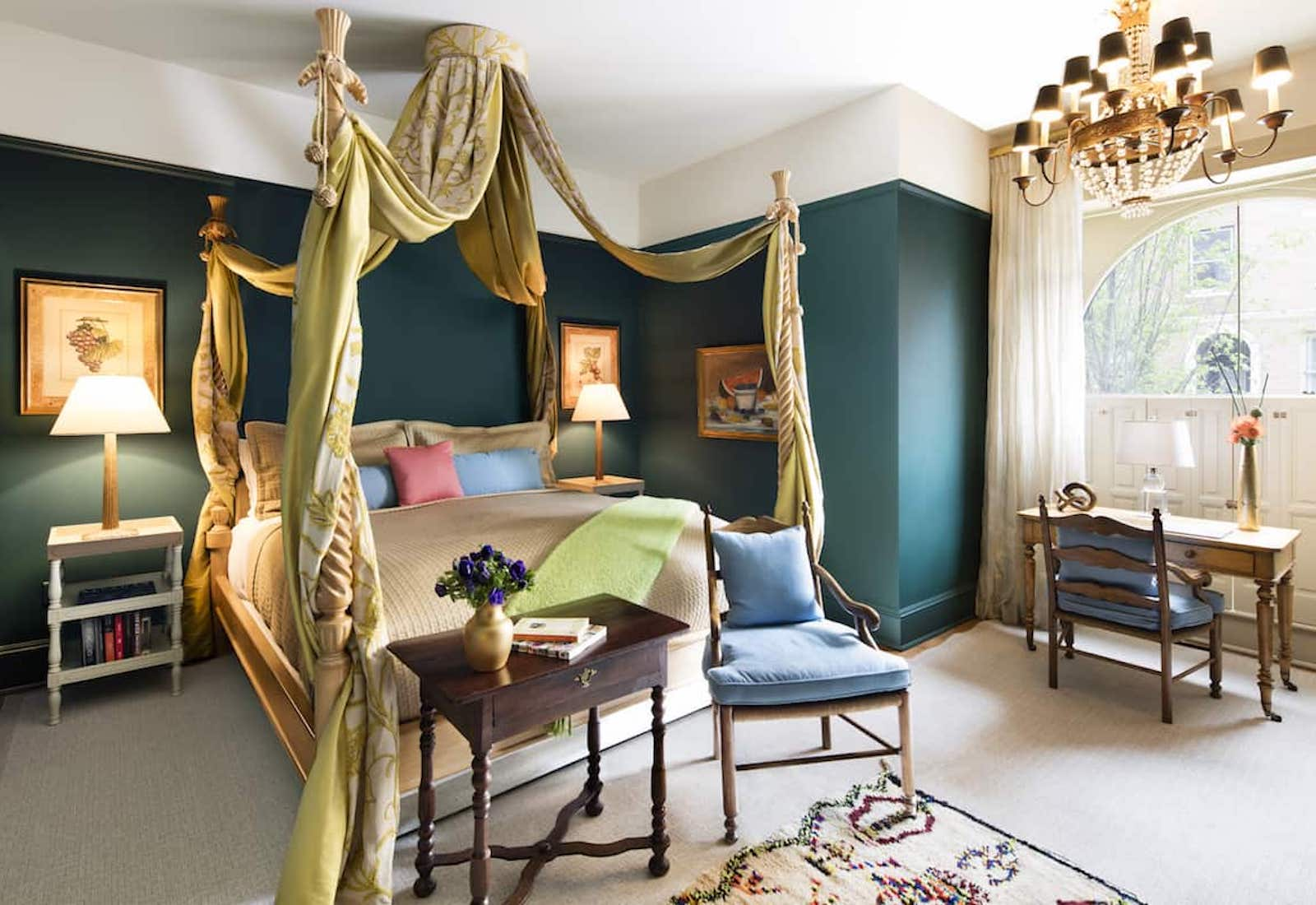 The Ivy, Black Owned Hotel, African American Travel, Black Travel, African Travel, KOLUMN Magazine, KOLUMN, KINDR'D Magazine, KINDR'D, Willoughby Avenue, Wriit,