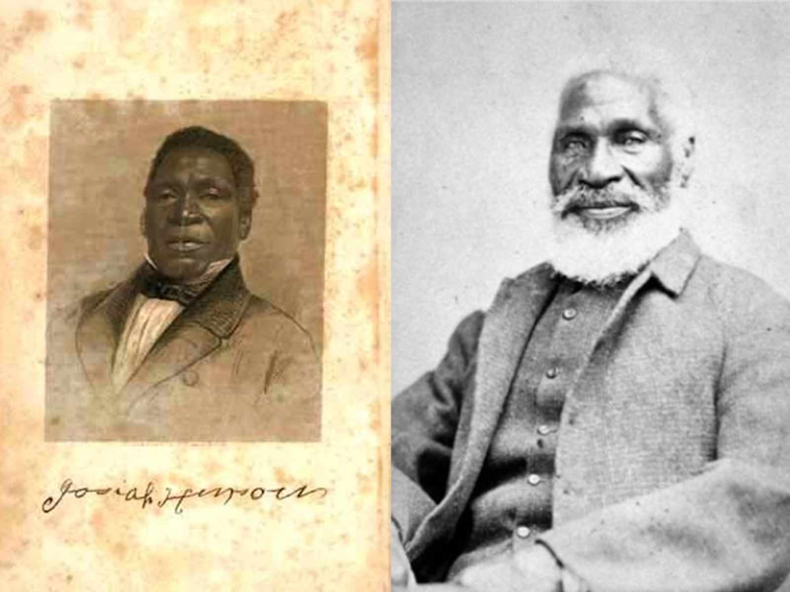 Josiah Henson, Uncle Tom's Cabin, African American History, Black History, American History, U.S. History, KOLUMN Magazine, KOLUMN, KINDR'D Magazine, KINDR'D, Willoughby Avenue, Wriit,