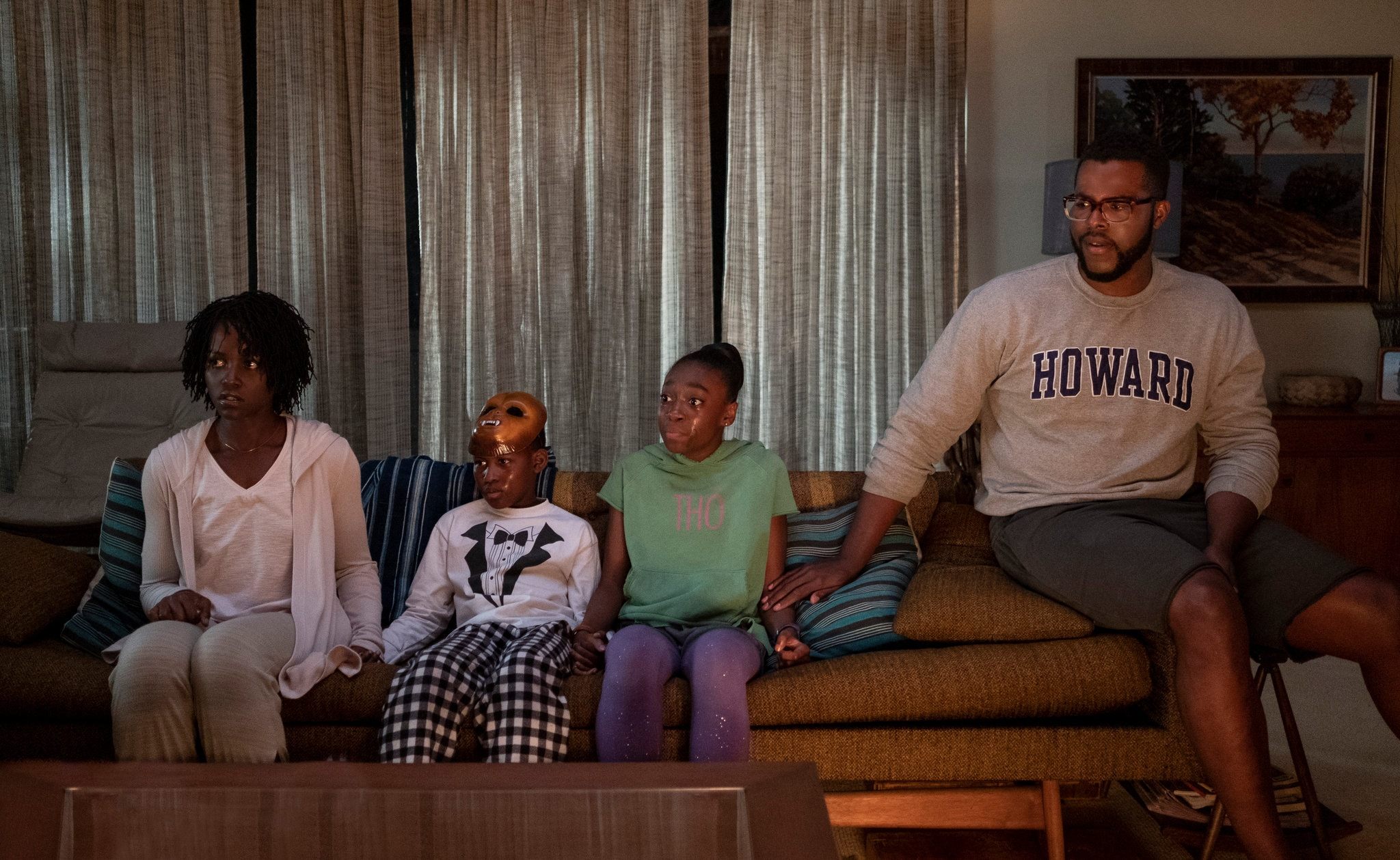 Jordan Peele, Us, Scary Movie, Horror Movie, Black Movie, African American Movie, Black Film, African American Film, Black Cinema, African American Cinema, KOLUMN Magazine, KOLUMN, KINDR'D Magazine, KINDR'D, Willoughby Avenue, Wriit,