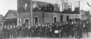 Wilmington White Supremacy, White Supremacy, Wilmington Riot, African American History, Black History, KOLUMN Magazine, KOLUMN, KINDR'D Magazine, KINDR'D, Willoughby Avenue, Wriit,