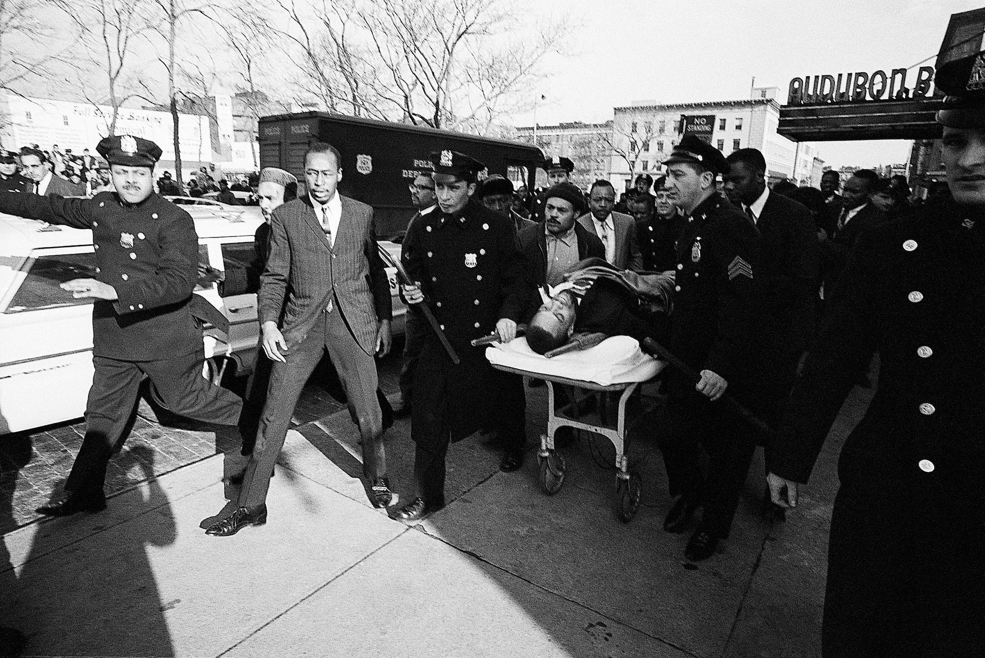 Malcolm X, El-Hajj Malik El-Shabazz, Chicago Red, African American History, Black History, African American Activist, Black Activist, Civil Rights, KOLUMN Magazine, KOLUMN, KINDR'D Magazine, KINDR'D, Willoughby Avenue, Wriit,