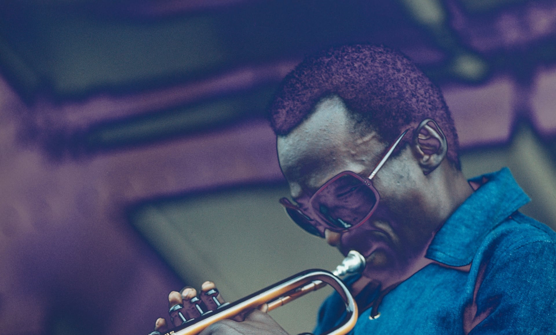 Miles Davis, African American Music, KOLUMN Magazine, KOLUMN, KINDR'D Magazine, KINDR'D, Willoughby Avenue, Wriit,
