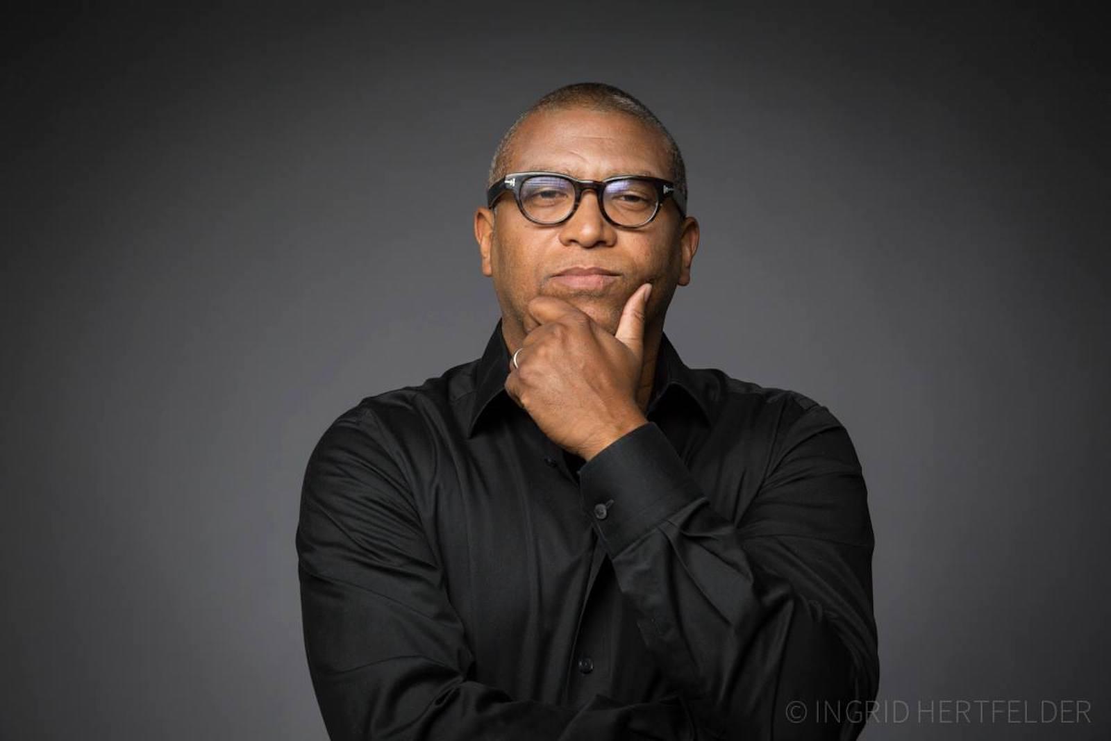 Reginald Hudlin, African American Film, Black Film, African American Director, Black Director, African American Cinema, KOLUMN Magazine, KOLUMN, KINDR'D Magazine, KINDR'D, Willoughby Avenue, Wriit,