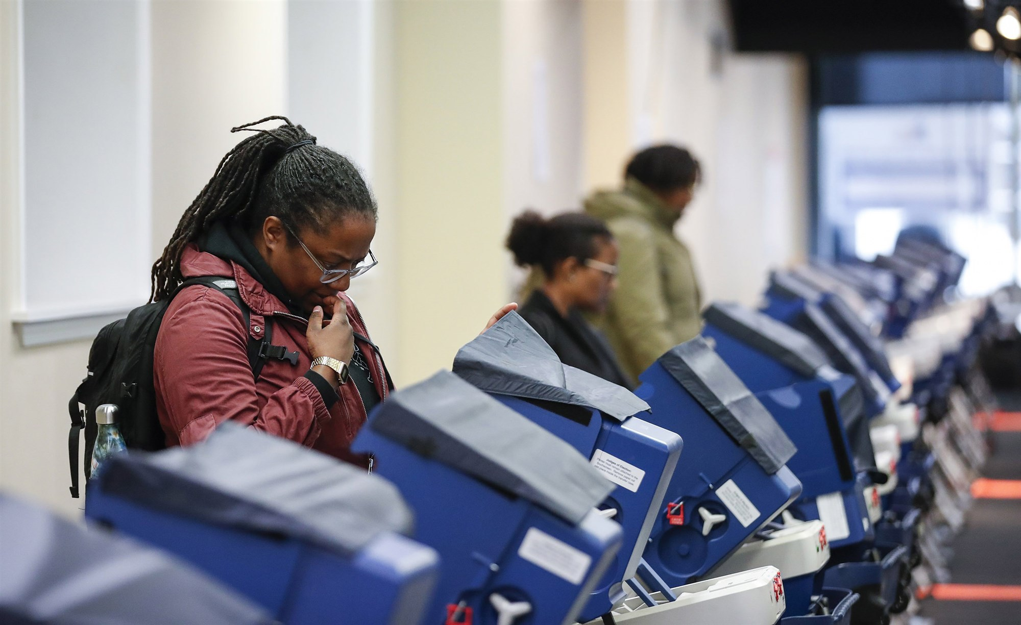 Voter Surpression, Black Vote, African American Vote, KOLUMN Magazine, KOLUMN, KINDR'D Magazine, KINDR'D, Willoughby Avenue, Wriit,