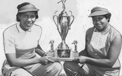 Wake Robin Golf Club, African American Golf, Black Golfers, KOLUMN Magazine, KOLUMN, KINDR'D Magazine, KINDR'D, Willoughby Avenue, Wriit,