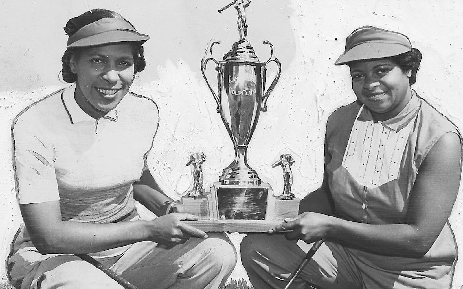 Wake Robin Golf Club, African American Golf, Black Golfers, KOLUMN Magazine, KOLUMN, KINDR'D Magazine, KINDR'D, Willoughby Avenue, Wriit,