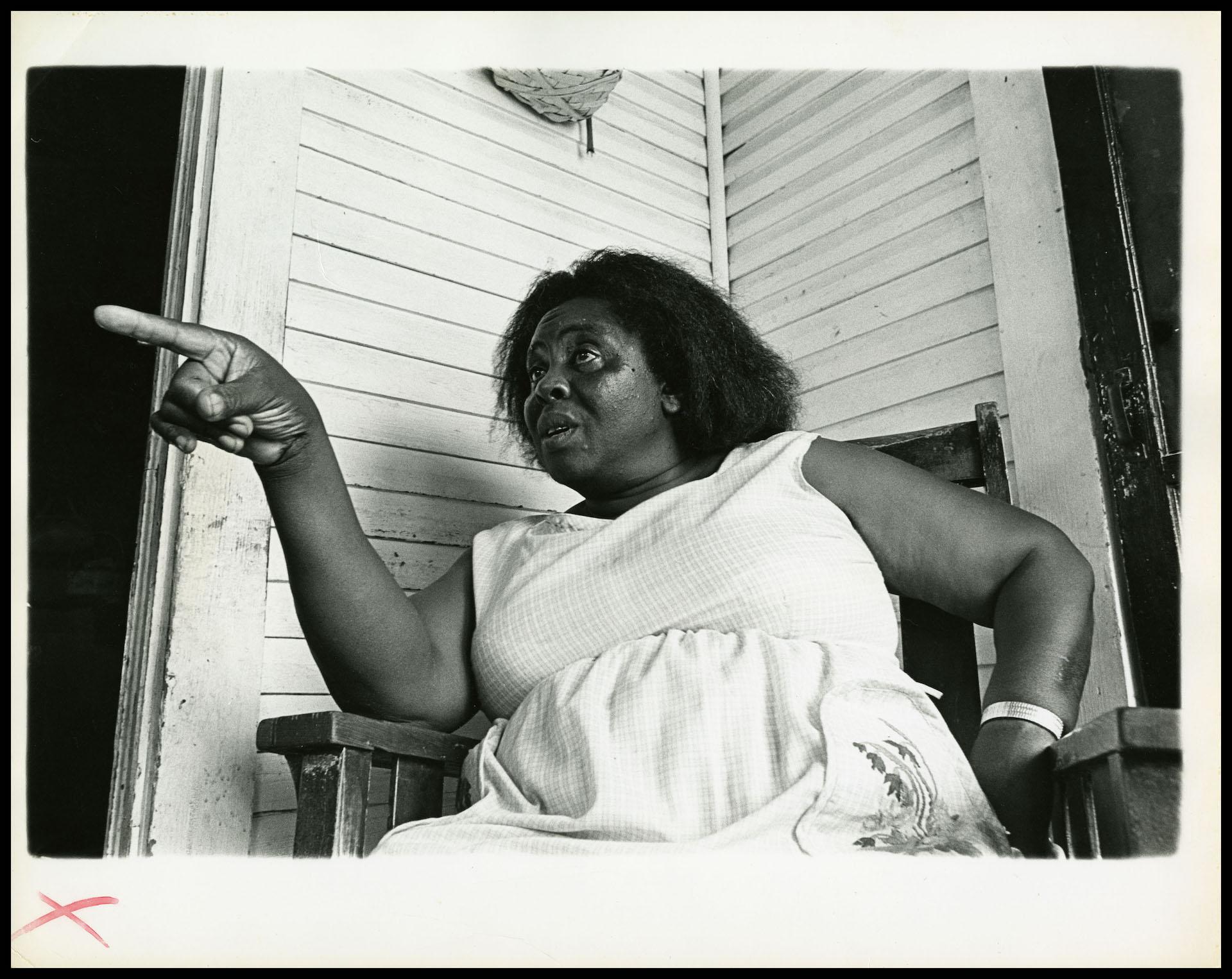 Fannie Lou Hamer, African American History, Black History, Civil Rights, KOLUMN Magazine, KOLUMN, KINDR'D Magazine, KINDR'D, Willoughby Avenue, Wriit,