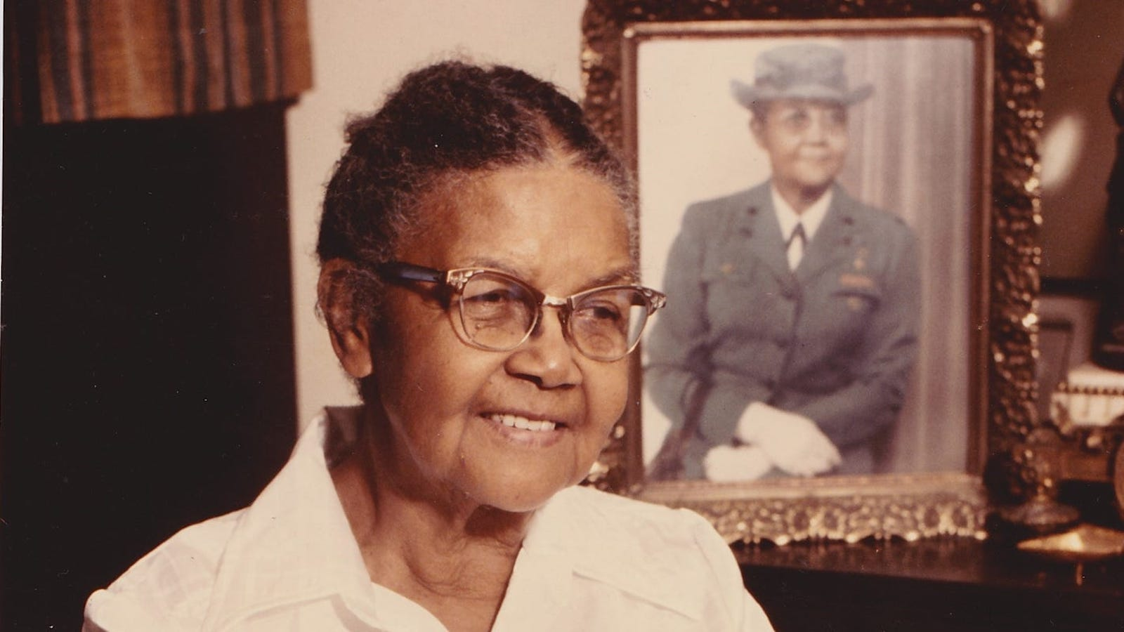 Josephine Groves Holloway, Girls Scouts, African American History, Black History, KOLUMN Magazine, KOLUMN, KINDR'D Magazine, KINDR'D, Willoughby Avenue, Wriit,