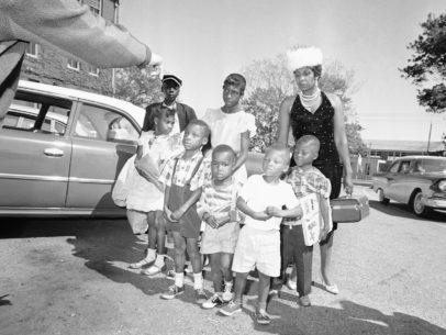 Lela Mae Williams, Reverse Freedom Riders, African American History, Black History, KOLUMN Magazine, KOLUMN, KINDR'D Magazine, KINDR'D, Willoughby Avenue, Wriit,