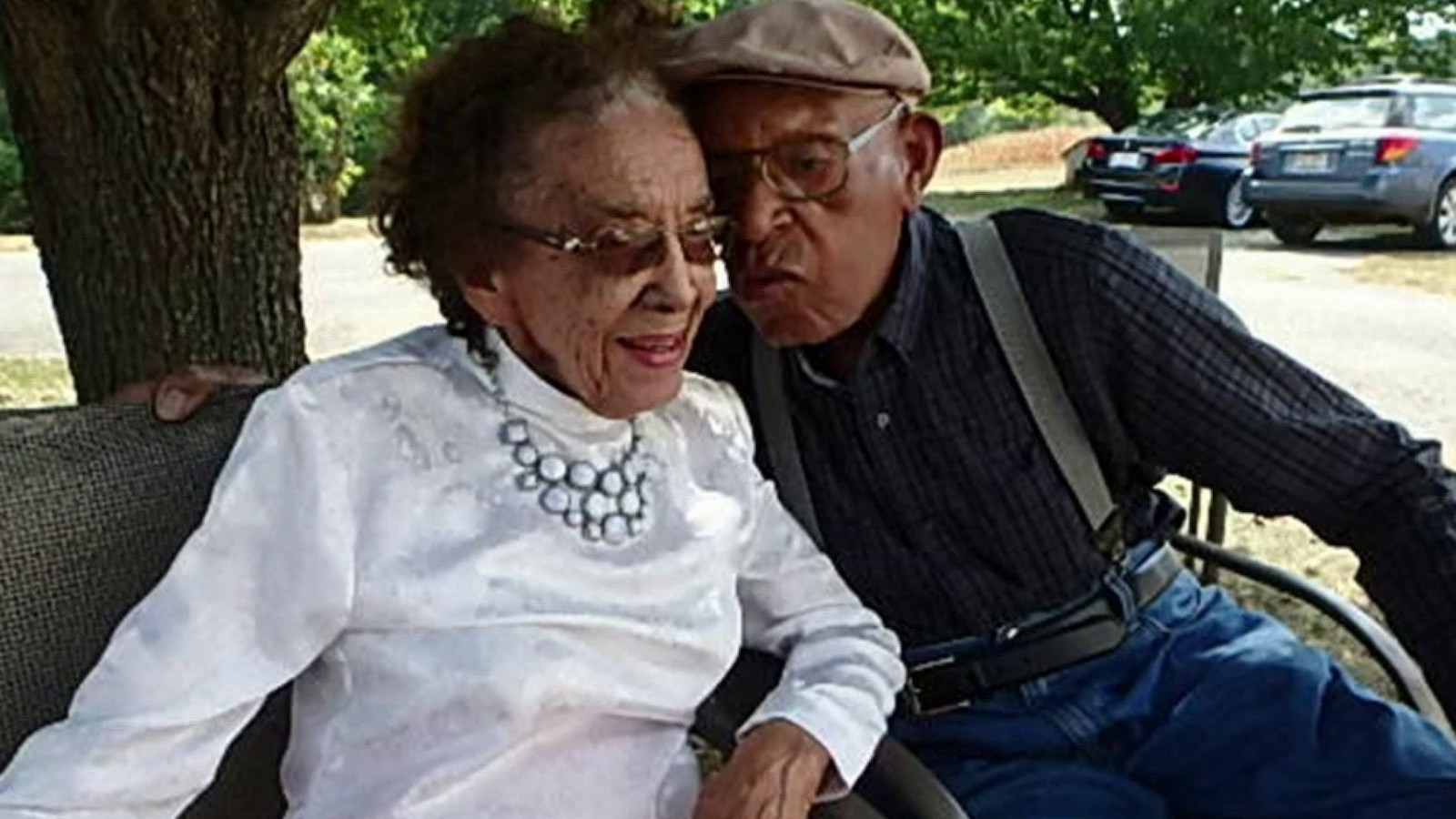 Black Love, African American Couple, Black Couple, Oldest Living Couple, Longest Marriage, KOLUMN Magazine, KOLUMN, KINDR'D Magazine, KINDR'D, Willoughby Avenue, Wriit,