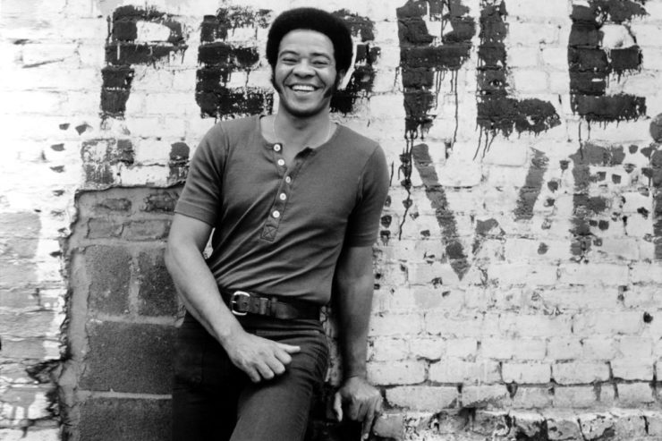 Bill Withers, Love Day, Ain't No Sunshine, Lean On Me, African American Music, Black Music, R&B Music, Soul Music, Soul Music Legend, Music Legend, KOLUMN Magazine, KOLUMN, KINDR'D Magazine, KINDR'D, Willoughby Avenue, Wriit,