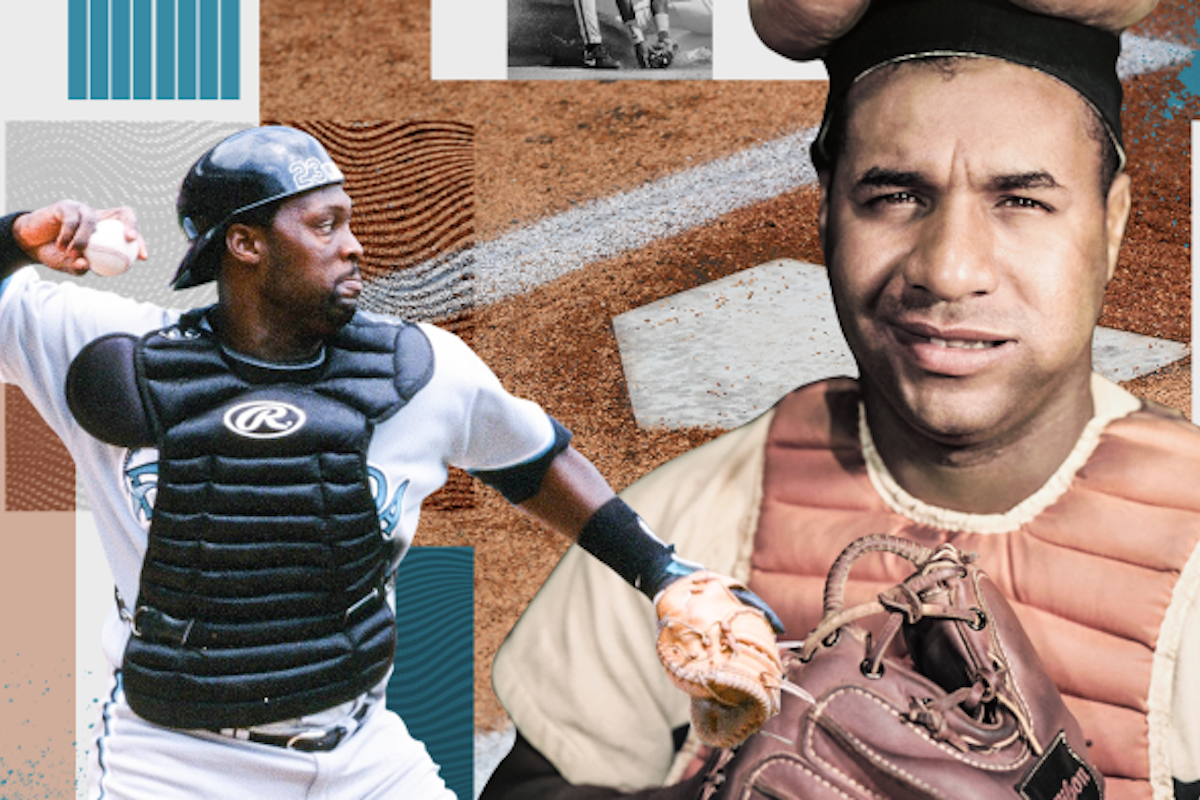A.J. Lewis, Charles Johnson, Josh Gibson, Roy Campanella, African American Athlete, Black Athlete, KOLUMN Magazine, KOLUMN, KINDR'D Magazine, KINDR'D, Willoughby Avenue, Wriit,