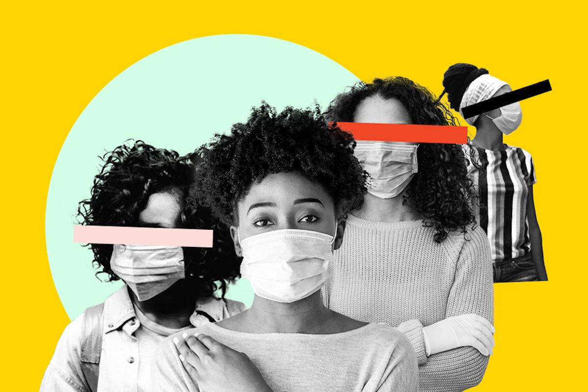 Corona Virus, COVID, COVID-19, Racial Disparities, African American Health, Black Healthcare, African American Healthcare, KOLUMN Magazine, KOLUMN, KINDR'D Magazine, KINDR'D, Willoughby Avenue, Wriit,